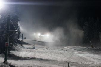 Ski areál Tanvaldský Špičák