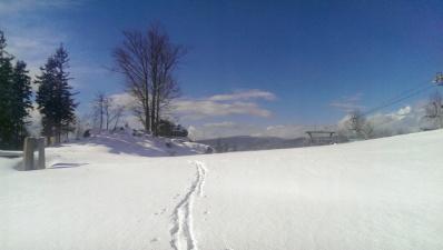 Ukončení zimní sezóny