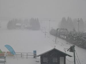 Upřesnění provozu lyž. areálů
