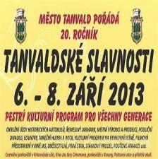 Tanvaldské slavnosti