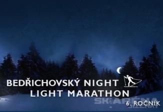 Bedřichovský Night Light maraton