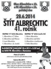 41. Štít Albrechtic