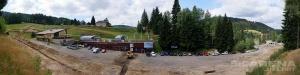 Provoz lanovky na Špičák a půjčovny na Severáku