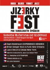 Jizerky FEST